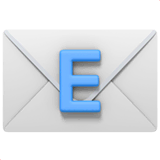 E-mail sur Apple macOS et iOS iPhones