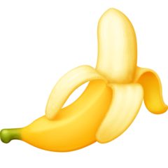 Banana Emoji Facebook