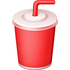 To-go-Becher Emoji Facebook