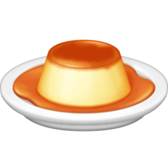 Vanillepudding Emoji Facebook