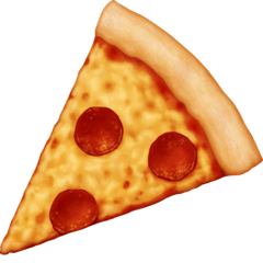 Pizza Emoji Facebook