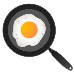 Cooking Emoji on Google Android and Chromebooks
