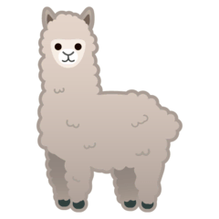Lama Émoji Google Android, Chromebook