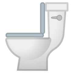 Toilet Emoji on Google Android and Chromebooks