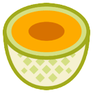Melon Emoji on HTC Phones