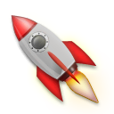 Rocket Emoji on LG Phones