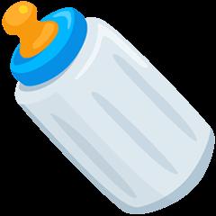 Biberon Emoji Messenger