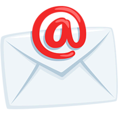 E-mail Émoji Messenger