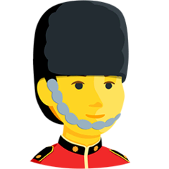 Guardia Emoji Messenger