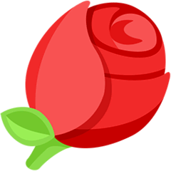 Rose Emoji Messenger