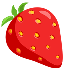 Fragola Emoji Messenger