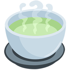 Teacup Without Handle Emoji in Messenger