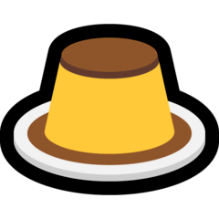 Vanillepudding Emoji Windows