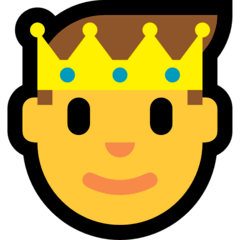 Prinz Emoji Windows