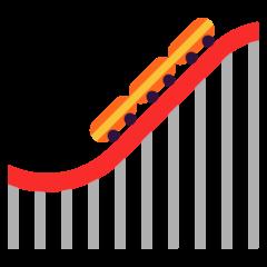 Montanha‑russa Emoji Windows