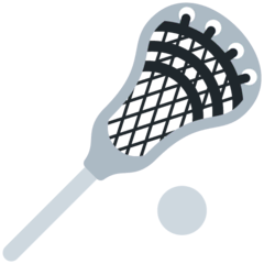 Lacrosse Emoji on Twitter