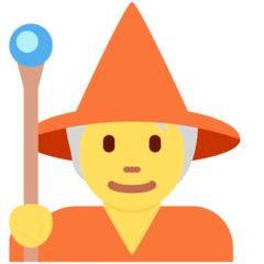 Mage Emoji on Twitter