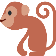 Monkey Emoji on Twitter