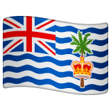 Flag: Diego Garcia Emoji on WhatsApp