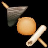 Oden Emoji WhatsApp