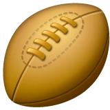 Rugby Emoji WhatsApp